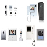Intercom systemen