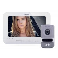 Internet aanbieding Hikvision IP intercom